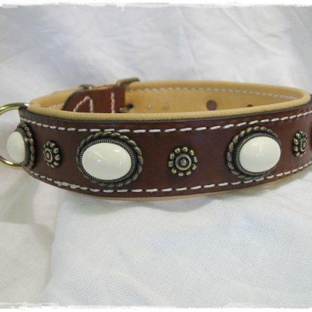 Hundehalsband Alessa