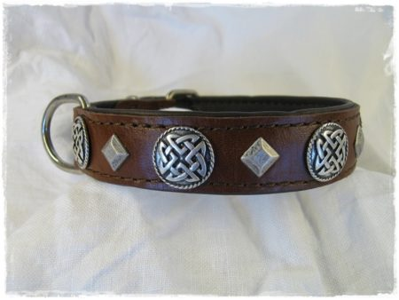 Hundehalsband Baron