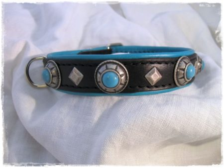 Hundehalsband Hopi