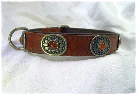 Hundehalsband Sioux