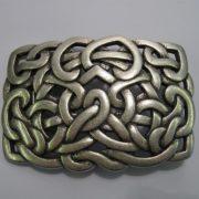 Buckle Keltischer Knoten