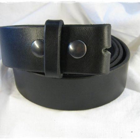Wechselgürtel schwarz
