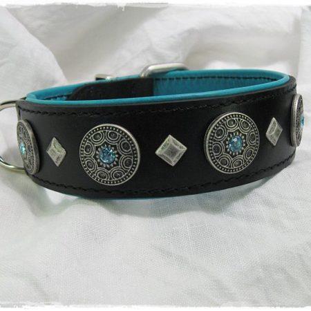Hundehalsband Freya