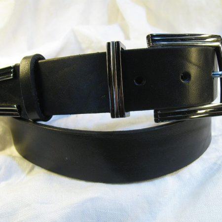 Ledergürtel GU35-01