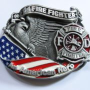 Buckle/Firefighter