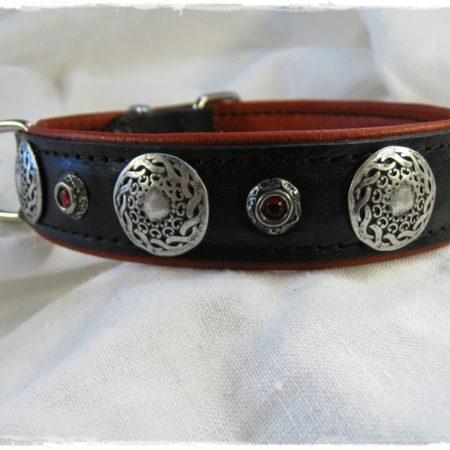 Hundehalsband Bronka