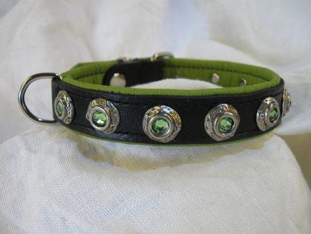 Hundehalsband Tora