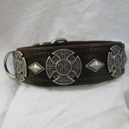 Hundehalsband Lancelot