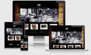 McEvans Lederwaren - Onlineshop